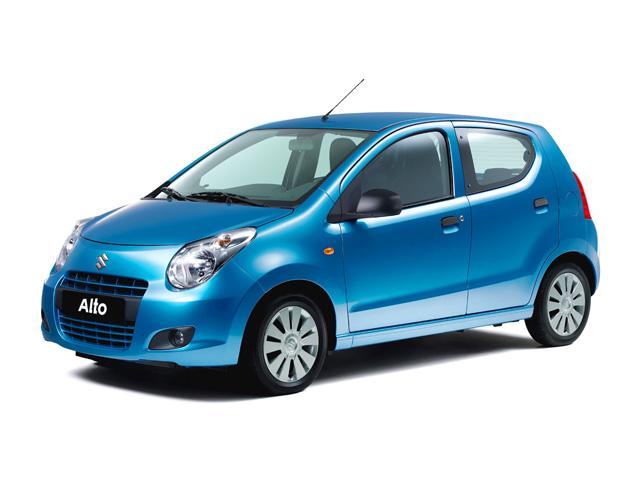 Suzuki Alto usate