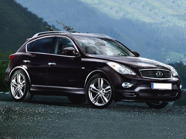 QX50 3.0 diesel GT Premium - E2