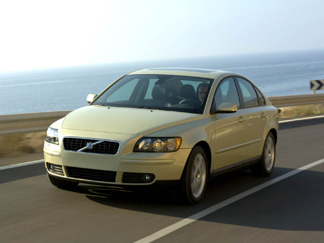 Volvo S40 usate