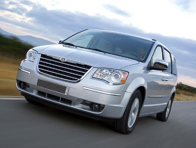 Chrysler Voy./G.Voyager