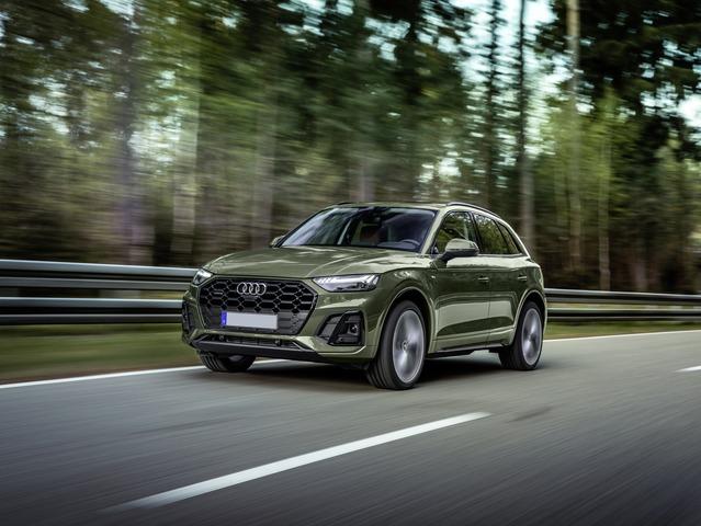 Audi Q5 usate