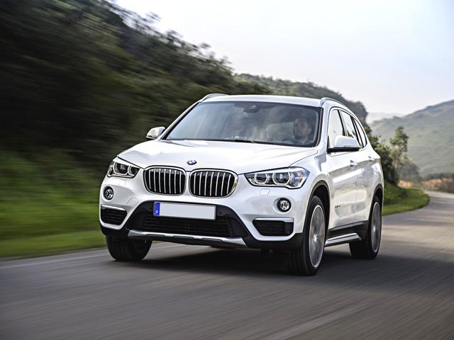 BMW X1 usate
