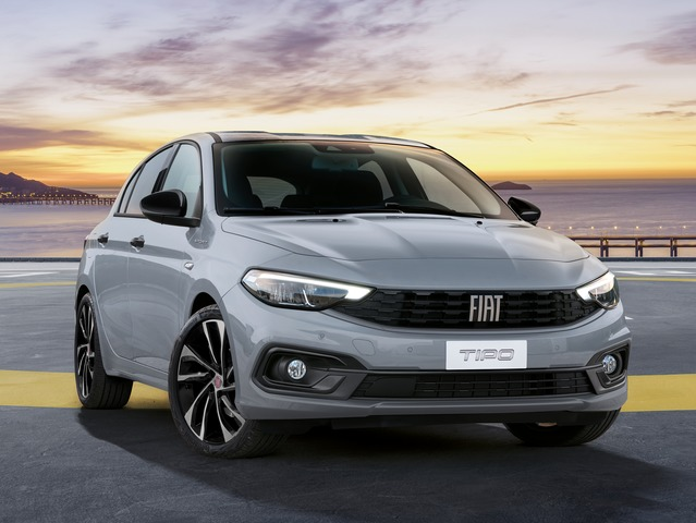 Fiat Tipo usate