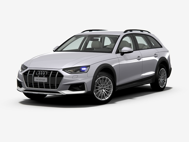A4 allroad 40 TDI 204 CV S tronic Business Evolution - E2