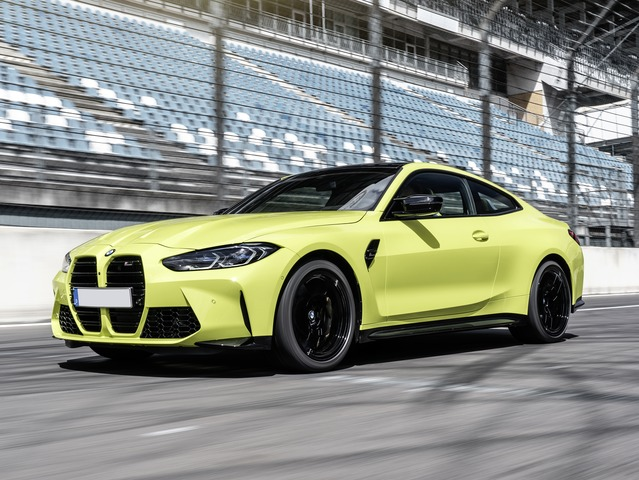 BMW Serie 4 usate
