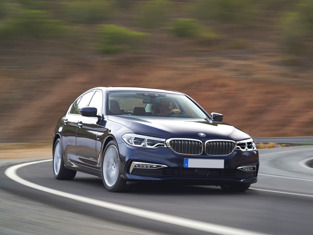520d 48V xDrive Luxury - E2