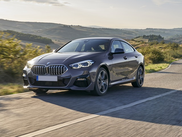BMW Serie 2 usate