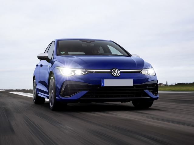 Golf 2.0 TSI R DSG 4Motion - E2