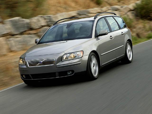 Volvo V50 usate
