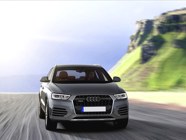 Audi Q3 usate