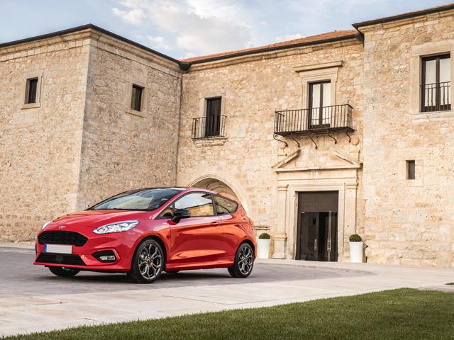 Fiesta 1.0 Ecoboost 95 CV 3 porte ST-Line - E2