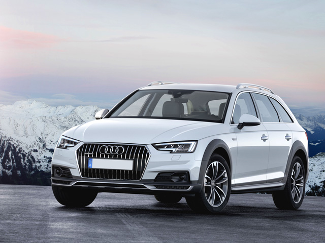 A4 allroad 45 TFSI 245 CV S tronic Business - E2
